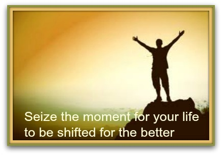 How To Create A Shift In Your Life