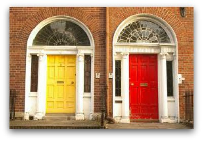 Life Has Two Doors ... & Life Has Two Doors | The Choice Driven Life Daily Devotional